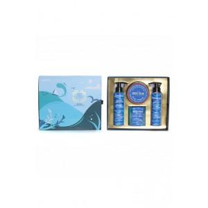 Buy Nyassa Gift Set - Under The Ocean Bath Collection - Nykaa