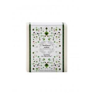 Buy Nyassa Bakhour Anbar Middle Eastern Handmade Soap  - Nykaa