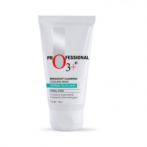 Buy O3+ Ultra Clean Break Out Clearing Cooling Masque - Nykaa