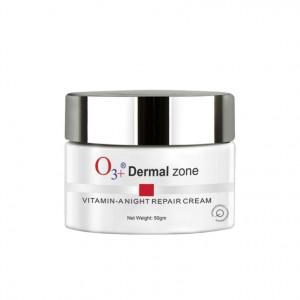 Buy O3+ Vitamin-A Night Cream - Nykaa