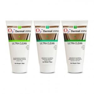 Buy O3+ Ultra Pore Clean Kit - Nykaa