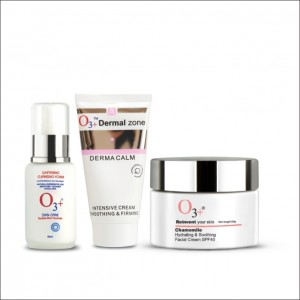 Buy O3+ Ultra Relaxing Kit - Nykaa