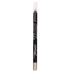 Buy GlamGals Glide-On Eye Pencil - Nykaa