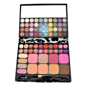 Buy GlamGals 72 Color Master Makeup Collection - Nykaa