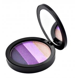 Buy GlamGals Quattro Eyeshadow - Nykaa