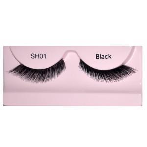 Buy GlamGals Stylish Eye Lashes For Women - SH01 - Nykaa