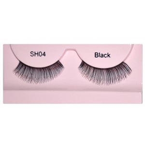 Buy GlamGals Stylish Eye Lashes For Women - SH04 - Nykaa