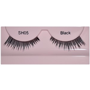 Buy GlamGals Stylish Eye Lashes For Women - SH05 - Nykaa