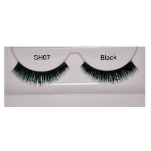 Buy GlamGals Stylish Eye Lashes For Women - SH07 - Nykaa