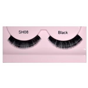 Buy GlamGals Stylish Eye Lashes For Women - SH08 - Nykaa