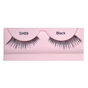 Buy GlamGals Stylish Eye Lashes For Women - SH09 - Nykaa