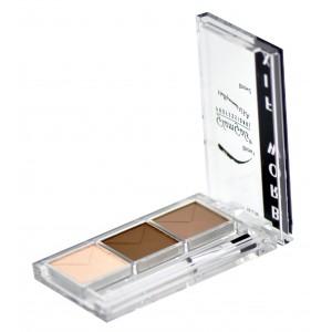 Buy GlamGals Eyebrow Fix Kit - Nykaa