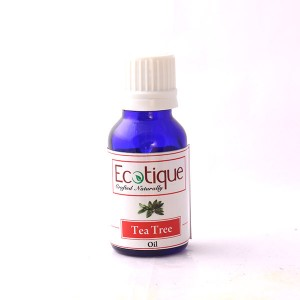 Buy Ecotique Aromatherapy Tea Tree Oil - Nykaa