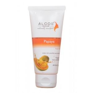 Buy Alcos Papaya Face Wash - Nykaa