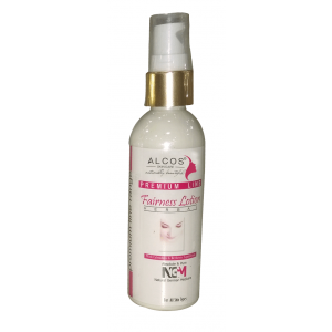 Buy Alcos Fairness Lotion - Nykaa
