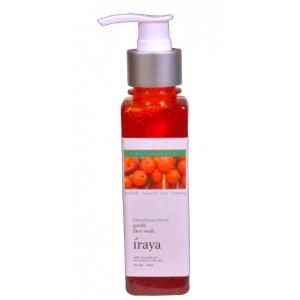 Buy Herbal Iraya Himalayan Berry Gentle Face Wash - Nykaa