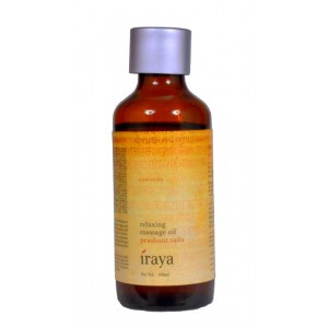Buy Iraya Relaxing Massage Oil (Prashant Taila) - Nykaa