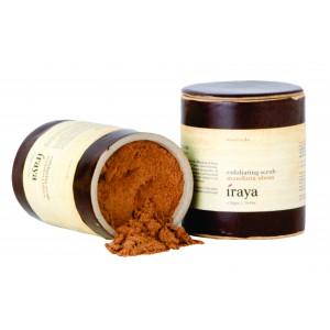 Buy Herbal Iraya Exfoliating Scrub (Mandinta Ubtan) - Nykaa