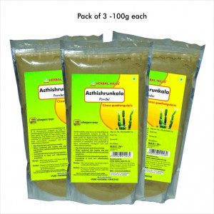 Buy Herbal Hills Asthishrunkala - Nykaa