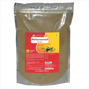 Buy Herbal Hills Maharasnadi Powder - Nykaa