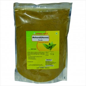 Buy Herbal Hills Mehandi Powder - Nykaa