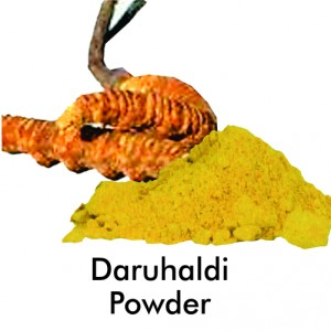 Buy Herbal Hills Daruhaldi Powder - Nykaa