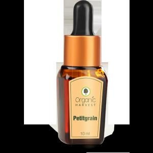 Buy Organic Harvest Petitgrain Essential Oil - Nykaa