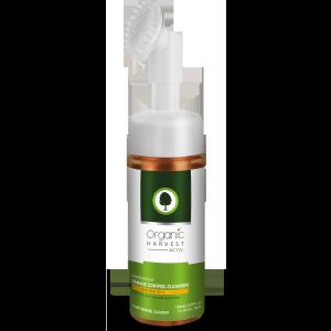 Buy Organic Harvest Masseuscious Damage Control Cleanser - Nykaa