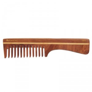 Buy Delight RW 04 Rosewood Dressing Comb - Nykaa