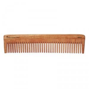Buy Delight NW 01 Neemwood Dressing Comb - Nykaa
