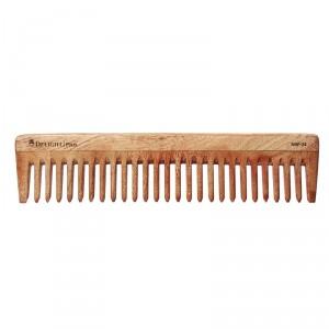 Buy Delight NW 04 Neemwood Dressing Comb - Nykaa