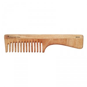 Buy Delight NW 05 Neemwood Dressing Comb - Nykaa