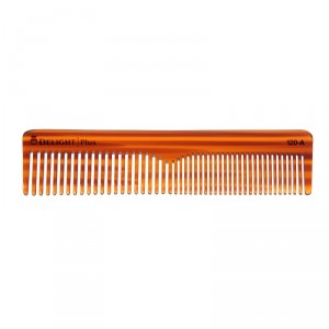 Buy Delight 120A Cellulose Acetate Pocket Comb - Nykaa