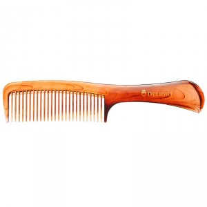 Buy Delight PM 72 Brown Dressing Comb - Nykaa