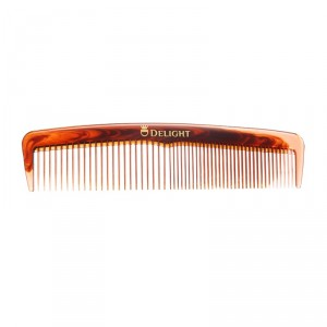Buy Delight PM 32 Brown Pocket Comb - Nykaa
