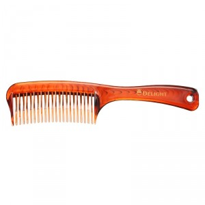 Buy Delight PM 22 Brown Dressing Comb - Nykaa