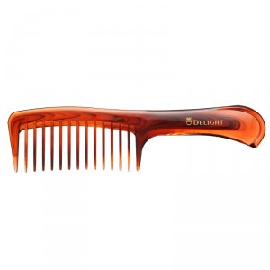 Buy Delight PM 50 Brown Dressing Comb - Nykaa