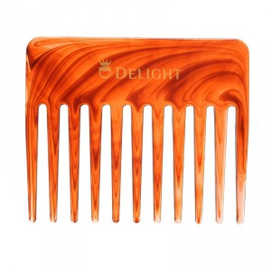Buy Delight PM 31 Brown Dressing Comb - Nykaa