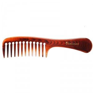 Buy Delight PM 38 Brown Dressing Comb - Nykaa
