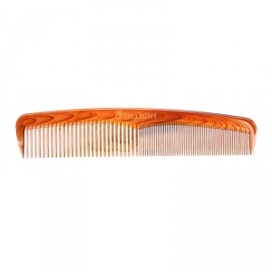 Buy Delight PM 42 Brown Pocket Comb - Nykaa