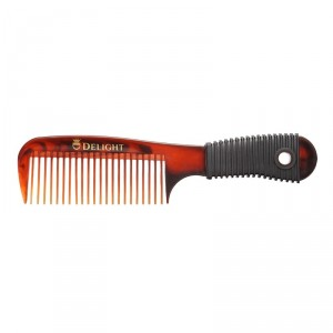 Buy Delight PM 06 Brown Dressing Comb - Nykaa