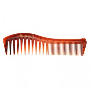 Buy Delight PM 48 Brown Dressing Comb - Nykaa