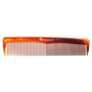 Buy Delight PM 120 Brown Dressing Comb - Nykaa