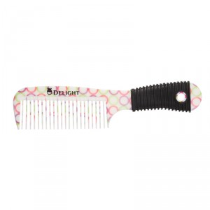 Buy Delight PN 72 Printed Dressing Comb - Nykaa