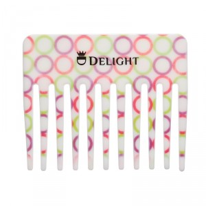 Buy Delight PN 31 Printed Dressing Comb - Nykaa