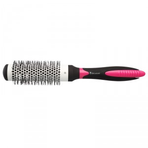 Buy Delight PLB 003 Clip with Rubber Finish Radial Brush - Nykaa