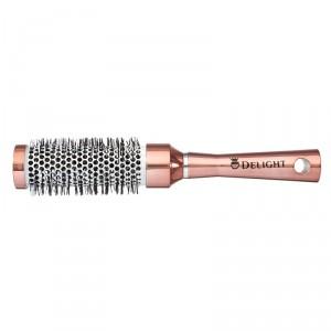 Buy Delight PLB 021 Electro Finish Technology Ceramic Radial Brush - Nykaa
