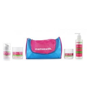 Buy Mamaearth Beauty Combo - Nykaa