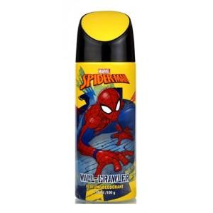 Buy Disney Marvel Spiderman Wall Crawler Deodorant - Nykaa