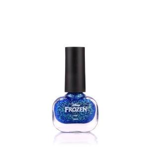 Buy Disney Frozen Glitter Nail Polish - Nykaa